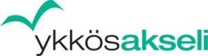 ykkosakseli_logo_vari