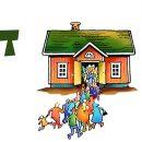 Tervetuloa kylään lauantaina 11. kesäkuuta