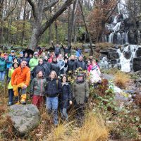 Lauantaina vietetään Suomen luonnon päivää, vietä se luonnossa!