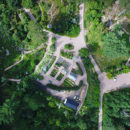 Arboretum Magnolia Lohjalla kutsuu rakastumaan luontoon